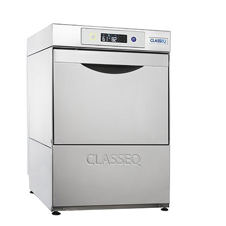 Classeq G350 with Drain Pump Glasswasher