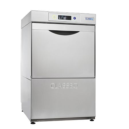 Classeq G400 gravity Drain Glasswasher