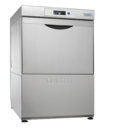 Classeq G500  Gravity Drain  Glasswasher